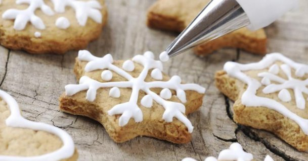 How to Make Lactose Free Icing