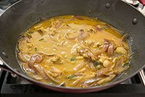 basil-coconut-chicken-curry-6