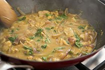 basil-coconut-chicken-curry-7
