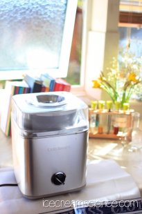 Cuisinart ICE30 Ice Cream Maker 1