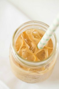 DIY: Homemade Iced Coffee