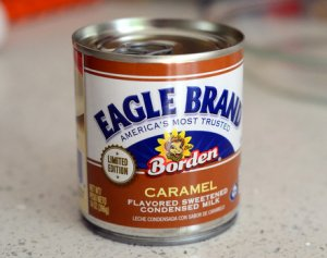 Eagle Brand Caramel Sweetened Condensed Milk, reviewed