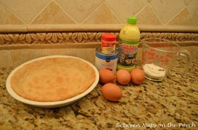 Easy, Yummy Key Lime Pie Recipe