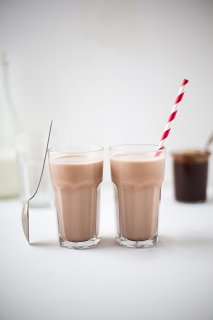 Homemade-Chocolate-Milk-Via-Slim-Palate
