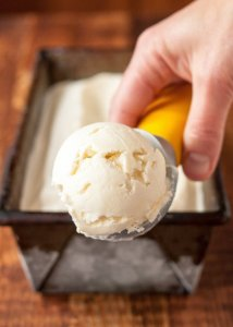 How To Make No-Cook, No-Churn, 2-Ingredient Ice Cream