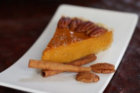 leah chase sweet potato pie