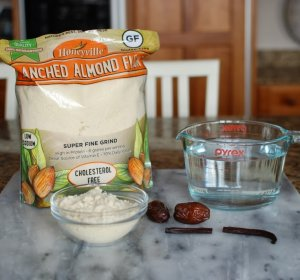 Best almond milk recipe