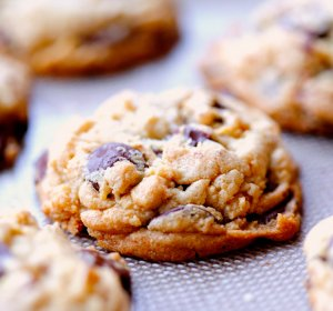 Best milk chocolate Chip Cookies recipe