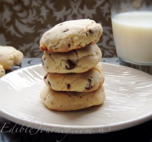 Chocolate Chip Cookie recipe condensed milk