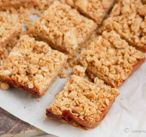 Coconut Bars recipe sweetened condensed milk