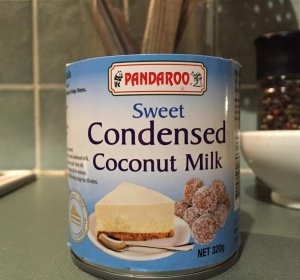 Condensed coconut milk Recipes