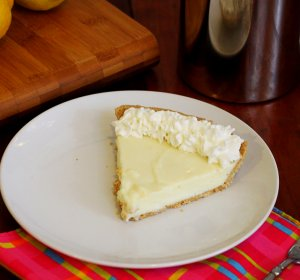 Eagle Brand milk lemon pie recipe