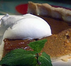 Eagle Brand milk pumpkin pie recipe