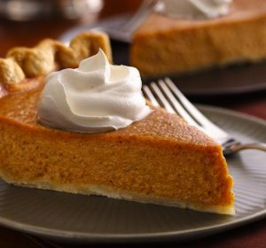 Easy pumpkin pie recipe condensed milk