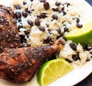 Jamaican Chicken Recipes coconut milk
