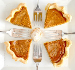 Pumpkin pie condensed milk recipe