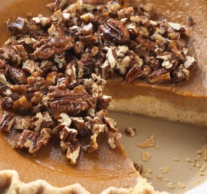 Pumpkin pie recipe no evaporated milk